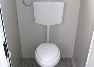 wc standard
